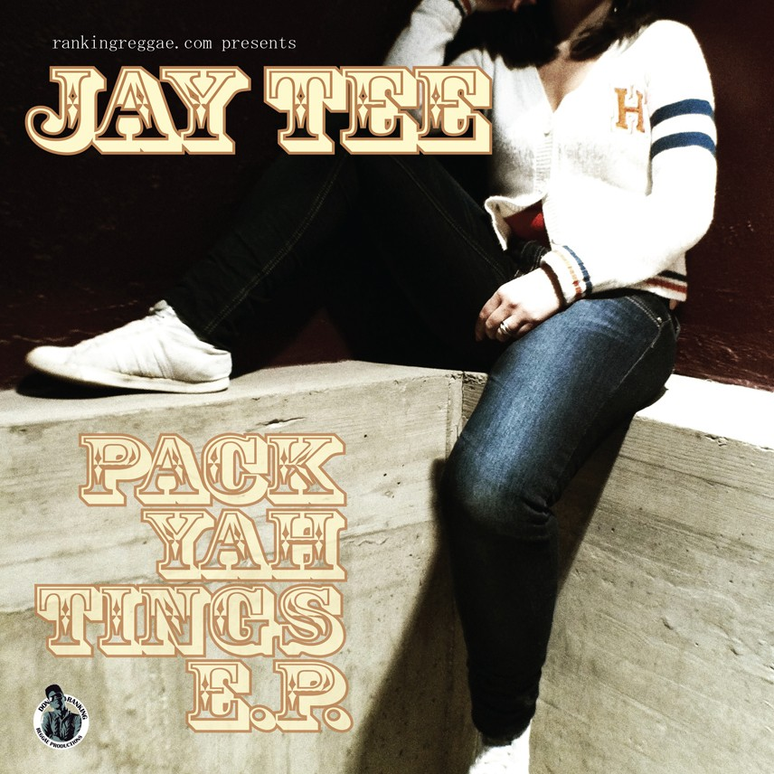 Jay Tee & Don Ranking - EP